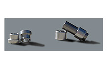 MANITOU Kit Bushing 6 mm